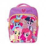 MY LITTLE PONY PRE SCHOOL BAG