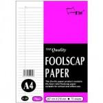 UNI S39 Foolscap Paper A4 70gsm 70 sheets