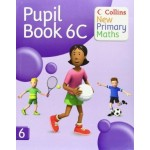 Pupil Book 6C?- Collins New Primary Maths