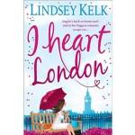 I HEART LONDON (I HEART #4)