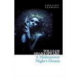 COLLINS CLASSICS MIDSUMMER NIGHTS DREAM