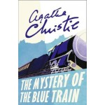 The Mystery of the Blue Train (Poirot)