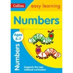 Easy Learning - Numbers Ages 5-7