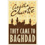 GO-AC: THEY CAME TO BAGHDAD