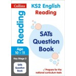 KS2 SATs Question Book - Reading