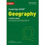 Cambridge IGCSE Geography Student's Book