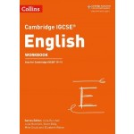 Cambridge IGCSE English Workbook