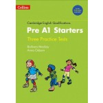 Pre A1 Starters Practice Tests -Cambridge English Qualifications
