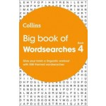 Collins Big Book Of Wordsearches Book 4: 300 Themed Wordsearches