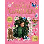 THE SECRET GARDEN:MOVIE STICKER ACTIVITY BOOK