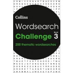 COLLINS WORDSEARCH CHALLENGE BK3