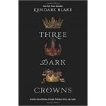Three Dark Crowns #01
