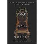 Three Dark Crowns #02: One Dark Throne