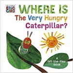 WHERE IS VERY HUNGRY CATERPILLAR?