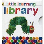 The Very Hungry Caterpillar's Little Lea