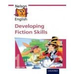 NELSON ENGLISH DEVELOP FICTION BK 1 '17