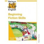 NELSON ENG YELLOW BEGINNING FIC '17