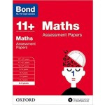 BOND 11+ ASSESS P' MATHS 5-6 YRS '17