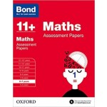 BOND 11+ ASSESS P' MATHS 6-7 YRS '17