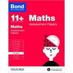 BOND 11+ ASSESS P' MATHS 7-8 YRS '17