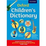 OXF CHILDREN'S DICTIONARY 4ED 2015