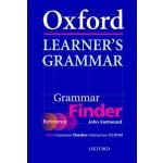 Oxford Learner's Grammar:: Grammar Finder: With Grammar Checker Interactive CD-ROM