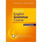 OXFORD ENGLISH GRAMMAR COURSE:INTERMEDIATE