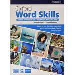 Oxford Word Skills: Upper-Intermediate - Advanced: Student's Pack
