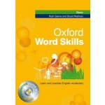 Oxford Word Skills: Basic: Student's Pack (Book and CD-ROM)
