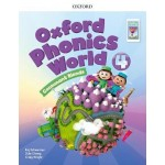 OXFORD PHONICS WORLD REFRESH 4 STUDENTS