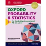 AS & AL Oxford Probability&Statistics 1