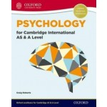 AS&AL PSYCHOLOGY FOR CAMBRIDGE INT 2014