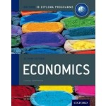 IB Course Book:Economics 2/E R