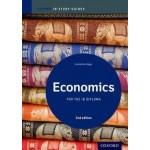 IB STUDY GUIDE: ECONOMICS 2E '13