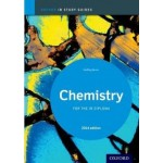 IB Study Guide-Chemistry 2014Ed