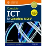 Cambridge IGCSE Complete ICT 2nd Edition
