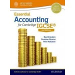 IGCSE Camb Essential Accouting Rev 2Ed