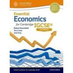 IGCSE Camb Essential Economics 2E