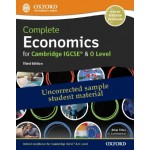 Cambridge IGCSE (R) & O Level Complete Economics 3rd Edition