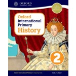 Student Book 2 - Oxford International Primary History
