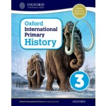 Student Book 3 - Oxford International Primary History