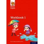 Workbook 1 Nelson English Year 1/Primary 2