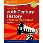 Cambridge IGCSE(R) & O Level Complete 20th Century History