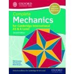 Cambridge International AS & A Level Complete Mechanics
