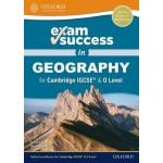 Cambridge IGCSE(R) & O Level Exam Success in Geography