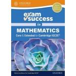 Cambridge IGCSE® (Core & Extended) Exam Success in Mathematics