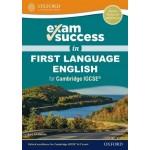 Cambridge IGCSE® Exam Success in First Language English
