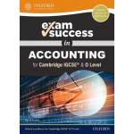 Cambridge IGCSE(R) & O Level Exam Success in Accounting
