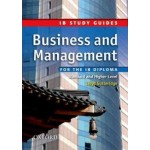 IB Study Guides: Business & Management