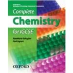 IGCSE Complete Chemistry
